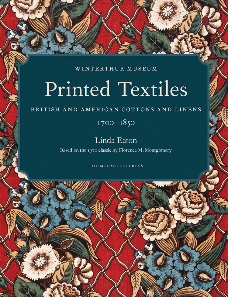 Printed Textiles cover final