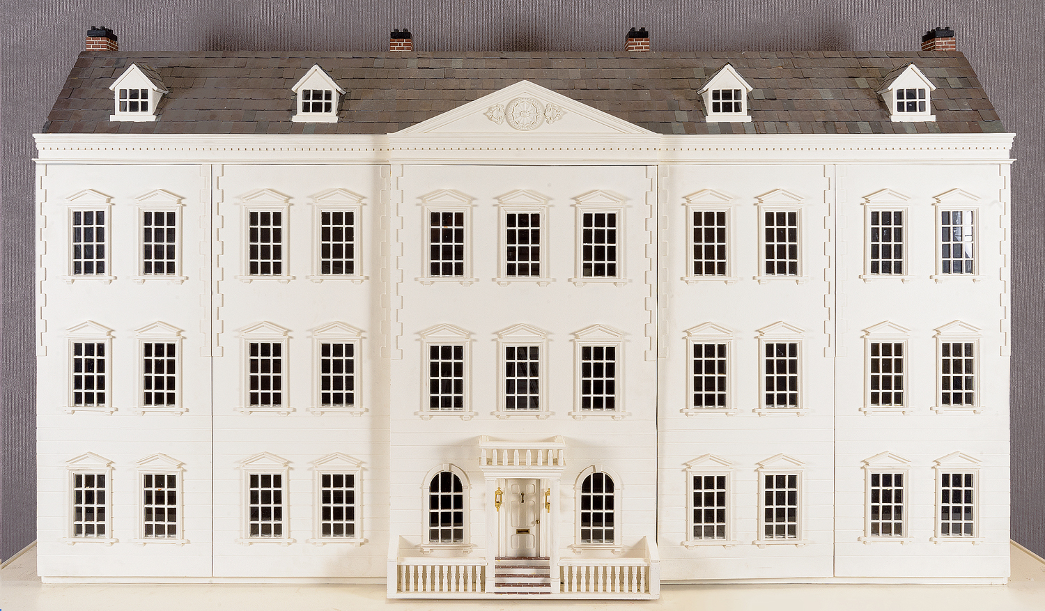 """A Doll """"Mansion""""   Winterthur Museum & Library Blog"""